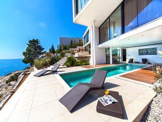 Modern & Luxurious Beachfront Villa 1 in Dalmatia - Primosten vacation rentals