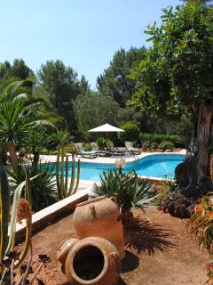 Beautiful 3 bedroom House in Ibiza Town - Ibiza Town vacation rentals
