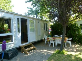 Mobile home Argeles sir mer  SOUTH OF FRANCE - Argeles-sur-Mer vacation rentals