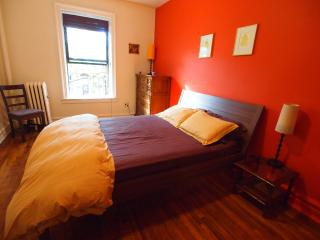 1 bedroom Apartment with Internet Access in Brooklyn - Brooklyn vacation rentals