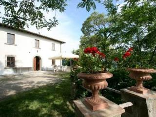 apartment in villa  with pool in the chianti V - San Polo in Chianti vacation rentals