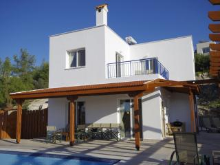 Nice Villa with Internet Access and A/C - Lysos vacation rentals