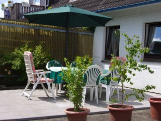 2 bedroom Apartment with Internet Access in Laboe - Laboe vacation rentals