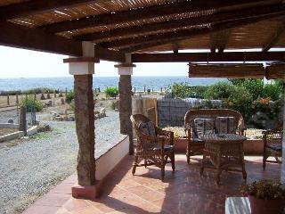 Bellissima Villa con discesa privata mare - Calasetta vacation rentals