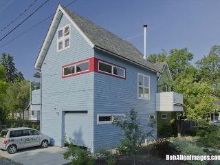 Apple Treehouse - Bozeman vacation rentals