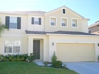 "Villa W048 ""Idyllic Secluded Pool Deck"" - Davenport vacation rentals"