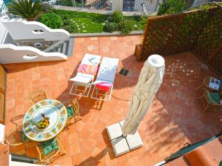 Lovely 5 bedroom House in Praiano - Praiano vacation rentals