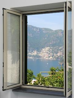 Spectacular views, wonderful villa - A629 - Praiano vacation rentals