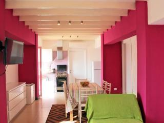 Seafront 2-bedrooms apartment with panoramic view! - Giardini Naxos vacation rentals
