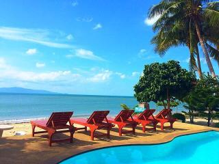 Beach  Bungalows sleeps 18 Ban Tai Koh Phangan - Koh Phangan vacation rentals