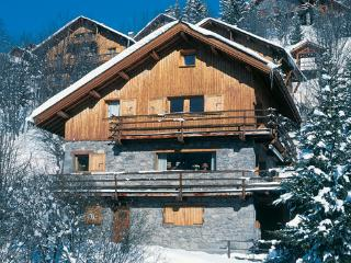 Perfect 5 bedroom House in Meribel - Meribel vacation rentals