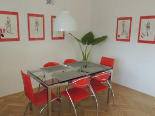 Nice Condo with Internet Access and Central Heating - Ljubljana vacation rentals