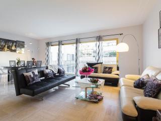 Fully renov Apt in Nice centre - Nice vacation rentals