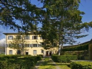 stunning villa between florence and Lucca - Serravalle Pistoiese vacation rentals