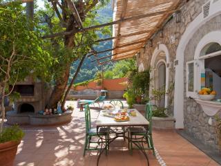 Villa of flowers - V714 - Positano vacation rentals