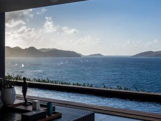 Celebrate Your Love at Luxurious Intimate BELAMOUR - Saint Barthelemy vacation rentals