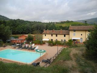 serravalle country house down - Serravalle Pistoiese vacation rentals