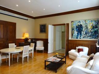 La Tour Apollinaire, Classic French apartment - Perpignan vacation rentals