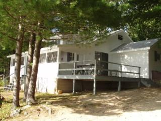 Vacation Rental in Ossipee