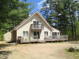 Chocorua Ski & Beach Home - Close to Beach and Playground - Tamworth vacation rentals