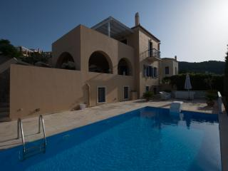 Spacious 5 bedroom Spetses Town Villa with Internet Access - Spetses Town vacation rentals