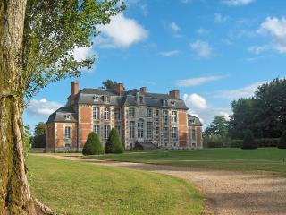 Chateau Edouard - Normandy vacation rentals