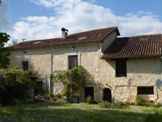 Le Figuier farmhouse holiday rental near Brantôme - Brantome vacation rentals