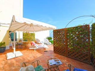 Bright 5 bedroom House in Praiano - Praiano vacation rentals