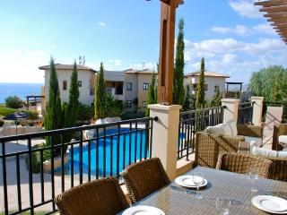 Lovely Condo with Internet Access and A/C - Paphos vacation rentals