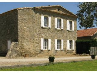 Bright 4 bedroom Gite in Laure-Minervois - Laure-Minervois vacation rentals