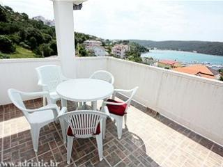 Renata 5 to 6 people near the sea - Rab vacation rentals