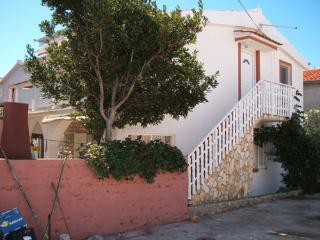 Apartment Vele 2 for 7 with terrace and sea view - Vir vacation rentals