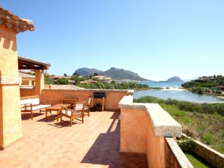 New apartment with huge terrace and seaview - Golfo Aranci vacation rentals