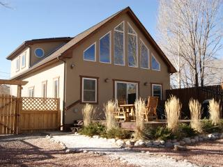 3 bedroom House with Deck in Salida - Salida vacation rentals