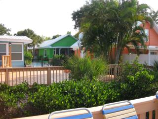Flip Flop Cottages Siesta Key Florida - Siesta Key vacation rentals