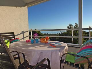 MODERN APT. FOR 4 WITH GREAT SEA VIEW! - Baška vacation rentals