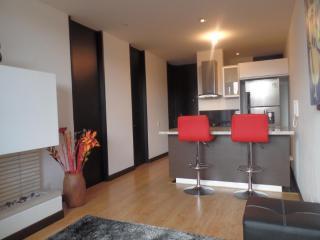 Cozy Chico Apartment near Parque 93 - Bogota vacation rentals