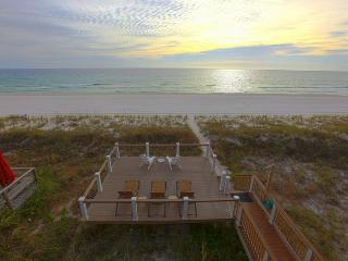 2 Master Suites! Beachfront Home at Pier Park - Panama City Beach vacation rentals
