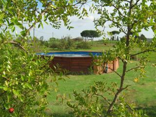 INCANTO TOSCANO - LOTO - Larciano vacation rentals