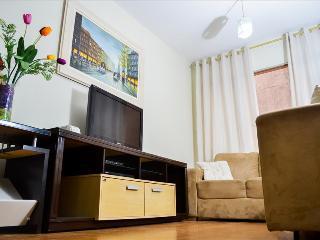 Charming 1 bedroom Condo in Sao Paulo with Linens Provided - Sao Paulo vacation rentals