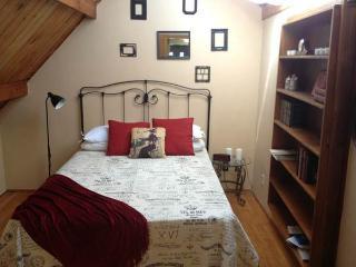 Cozy Murphys Studio rental with Deck - Murphys vacation rentals