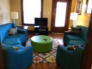 Cool, Clean, and Centrally Located!! - Lakewood vacation rentals