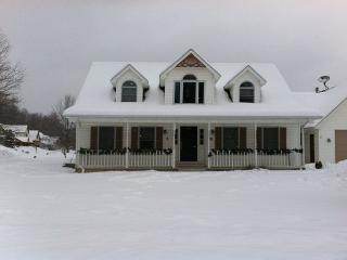 Great Home or Tamarack Condo - Walk to Village - Chautauqua Allegheny vacation rentals