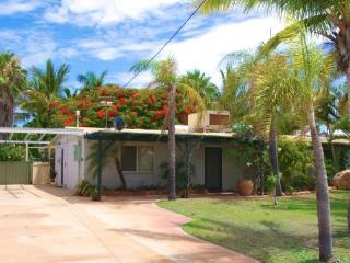 Poinciana - Learmonth St - Western Australia vacation rentals