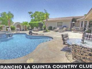 Casual Elegance Privacy & Turnkey /1 yr or longer - La Quinta vacation rentals