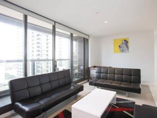 Luxury New 2Br 2Bth Balcony CBD Apt - Victoria vacation rentals