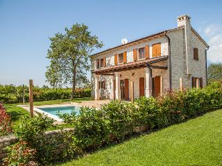Villa Cecilia, with swimming pool - Istria, Croati - Visnjan vacation rentals