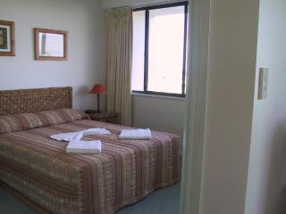 King's Row Apt 4 - Good Ocean View - Caloundra vacation rentals