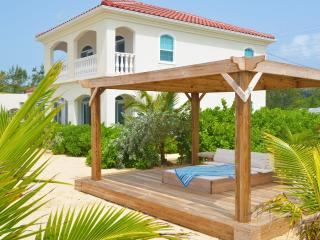 Le Soleil d'Or Villa, Private Beach & Pool - Cayman Brac vacation rentals