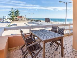 Amazing Beach apt! Best Seaviews! - Faro vacation rentals